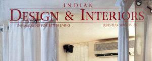 Indian Design & Interiors