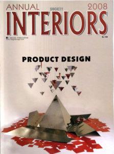 Annual Society Interiors