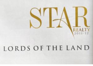 Star Realty Awards